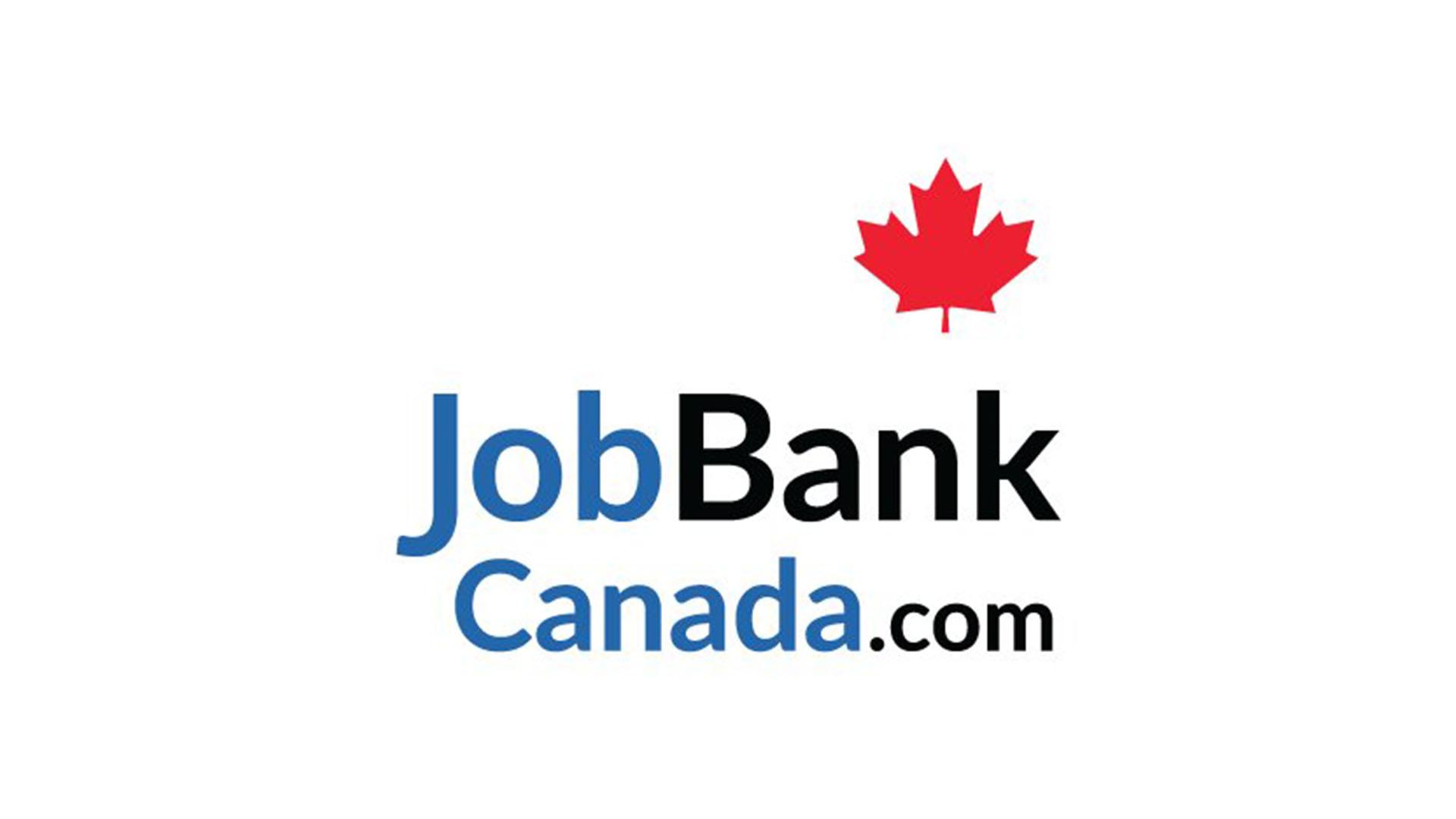 JobBank - Một trong những trang web tuyển dụng phổ biến tại Canada