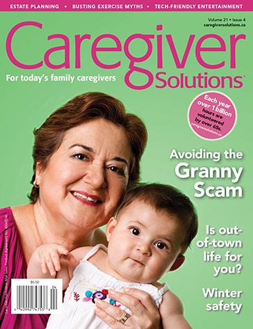 Caregiver Solutions Winter2019_cover_sm