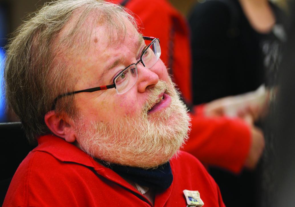 Author Stephen Trumper