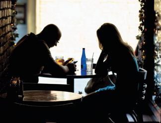 Dating in the dark hot